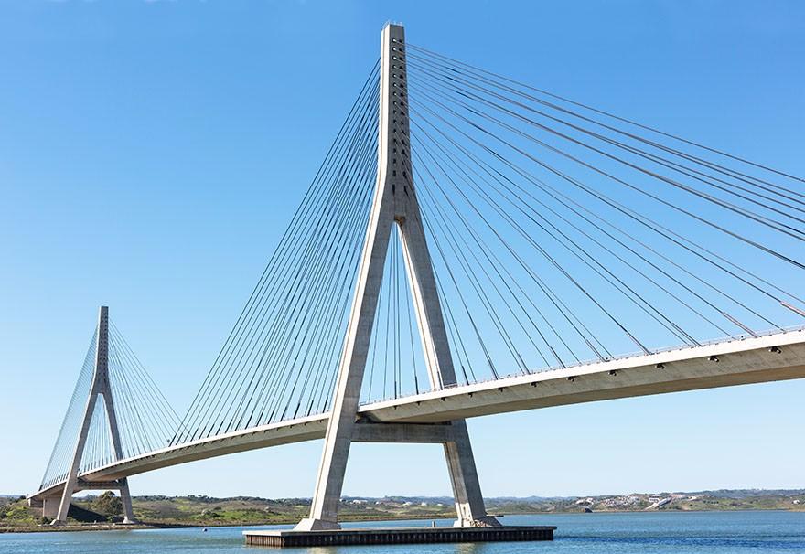 九江长江大桥
